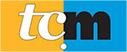 TCM – Tecnología del cemento y mortero Logo